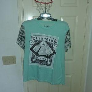 Cash king T shirt